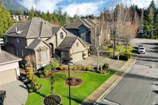 """Photo 32: 1750 HAMPTON Drive in Coquitlam: Westwood Plateau House for sale in """"HAMPTON ON THE GREEN"""" : MLS®# R2565879"""
