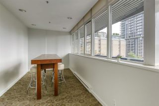 "Photo 6: 808 1155 SEYMOUR Street in Vancouver: Downtown VW Condo for sale in ""BRAVA!!!"" (Vancouver West)  : MLS®# R2508756"