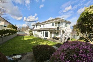 """Photo 37: 16978 105 Avenue in Surrey: Fraser Heights House for sale in """"Fraser Heights"""" (North Surrey)  : MLS®# R2555605"""