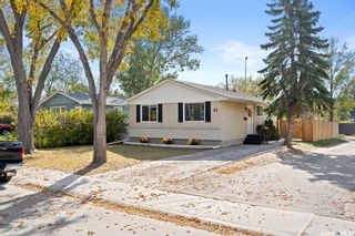 Main Photo: 87 Cooper Crescent in Regina: Walsh Acres Residential for sale : MLS®# SK871936
