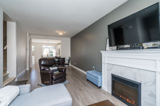 """Photo 9: 47 7157 210 Street in Langley: Willoughby Heights Townhouse for sale in """"ALDER AT MILNER HEIGHTS"""" : MLS®# R2551984"""