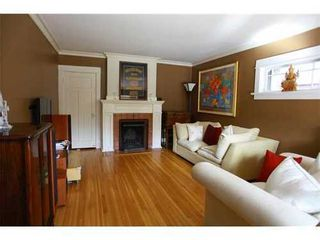 Photo 3: 3465 20TH Ave W in Vancouver West: Dunbar Home for sale ()  : MLS®# V873952