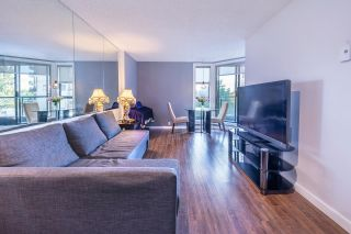 Photo 3: 402 1040 PACIFIC Street in Vancouver: West End VW Condo for sale (Vancouver West)  : MLS®# R2614871