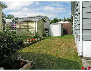 """Photo 8: 51 8254 134 ST in Surrey: Fleetwood Tynehead Manufactured Home for sale in """"Westwood Estates"""" : MLS®# F2617333"""
