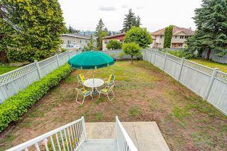 Photo 19: 960 DELESTRE Avenue in Coquitlam: Maillardville 1/2 Duplex for sale : MLS®# R2073096