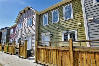 Photo 35: 161 Rainbow Falls Manor: Chestermere Row/Townhouse for sale : MLS®# A1083984