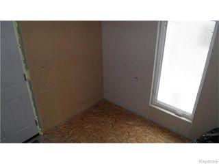 Photo 15: 480 Brandon Avenue in WINNIPEG: Manitoba Other Residential for sale : MLS®# 1602350