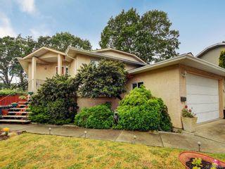 Photo 1: 728 Stancombe Pl in Esquimalt: Es Gorge Vale House for sale : MLS®# 842068