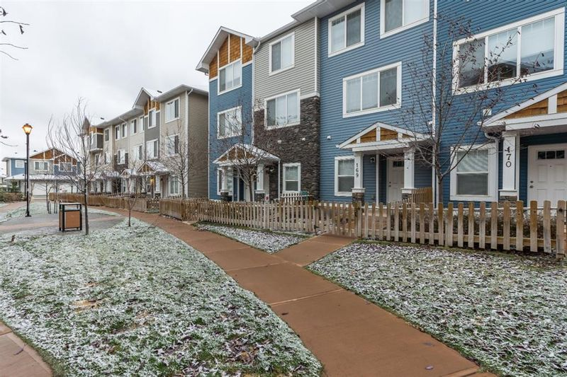 FEATURED LISTING: 168 - 2802 Kings Heights Gate Southeast Airdrie