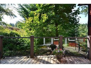 Photo 6: 38 486 Royal Bay Dr in VICTORIA: Co Royal Bay Row/Townhouse for sale (Colwood)  : MLS®# 613798