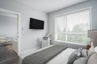 """Photo 10: 513 22315 122 Avenue in Maple Ridge: East Central Condo for sale in """"The Emerson"""" : MLS®# R2515563"""