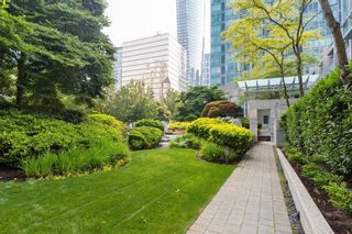 """Photo 20: 1902 1288 W GEORGIA Street in Vancouver: West End VW Condo for sale in """"RESIDENCES ON GEORGIA"""" (Vancouver West)  : MLS®# R2625011"""