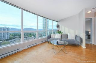 """Photo 9: 2206 6088 WILLINGDON Avenue in Burnaby: Metrotown Condo for sale in """"CRYSTAL RESIDENCES"""" (Burnaby South)  : MLS®# R2579417"""