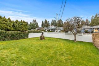 Photo 4: 3089 STARLIGHT WAY in Coquitlam: Ranch Park House for sale : MLS®# R2554156
