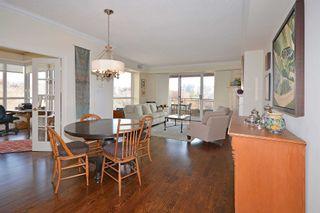 Photo 7: 411 2662 W Bloor Street in Toronto: Kingsway South Condo for sale (Toronto W08)  : MLS®# W4646106