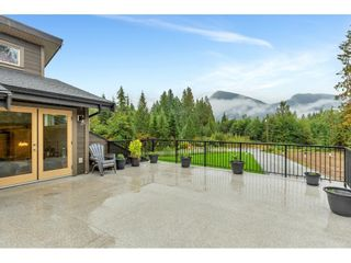 Photo 33: 13473 BURNS Road in Mission: Durieu House for sale : MLS®# R2618406