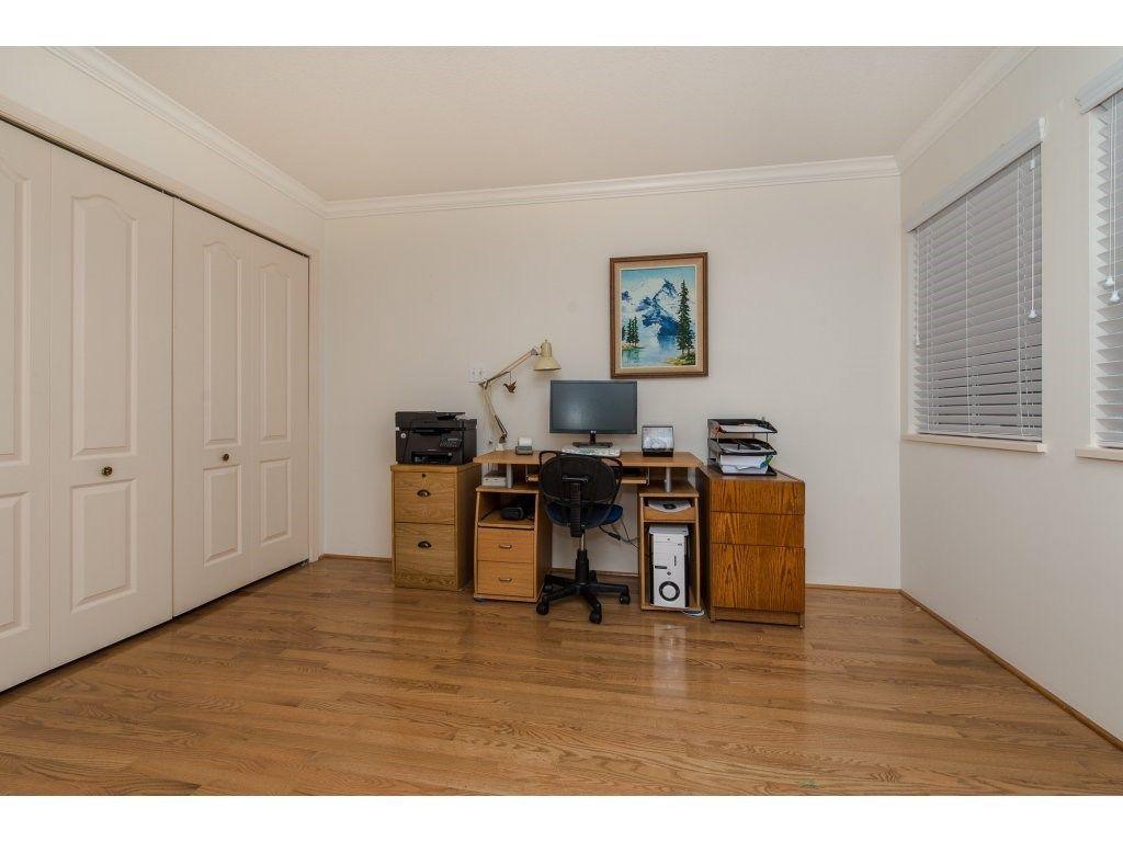 "Photo 17: Photos: 8 21848 50 Avenue in Langley: Murrayville Townhouse for sale in ""CEDAR CREST ESTATES"" : MLS®# R2132089"