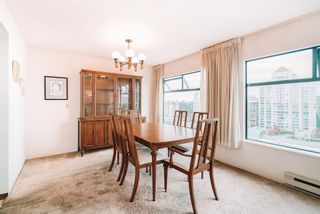 """Photo 6: 1301 615 BELMONT Street in New Westminster: Uptown NW Condo for sale in """"Belmont Towers"""" : MLS®# R2614852"""