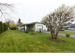 Photo 18: 1279 Lidgate Crt in VICTORIA: SW Strawberry Vale House for sale (Saanich West)  : MLS®# 704635