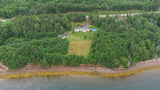Photo 2: 3836 Highway 105 in South Haven: 209-Victoria County / Baddeck Residential for sale (Cape Breton)  : MLS®# 202120821