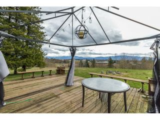 Photo 16: 1030 ROSS Road in Abbotsford: Aberdeen House for sale : MLS®# R2147511