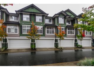 """Photo 28: 16 18199 70TH Avenue in Surrey: Cloverdale BC Townhouse for sale in """"Augusta"""" (Cloverdale)  : MLS®# F1424865"""