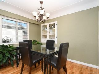 Photo 4: 4145 Birtles Ave in VICTORIA: SW Glanford House for sale (Saanich West)  : MLS®# 835004