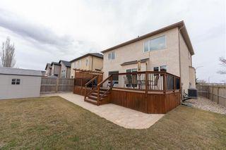 Photo 33: 3 Solstice Lane in Winnipeg: Sage Creek Residential for sale (2K)  : MLS®# 202108406