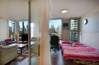 Photo 7: 1502 1009 EXPO BOULEVARD in Vancouver: Yaletown Condo for sale (Vancouver West)  : MLS®# R2135139