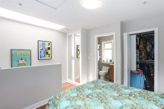 """Photo 8: 1027 E 20TH Avenue in Vancouver: Fraser VE Townhouse for sale in """"WINDSOR PLACE"""" (Vancouver East)  : MLS®# R2458646"""