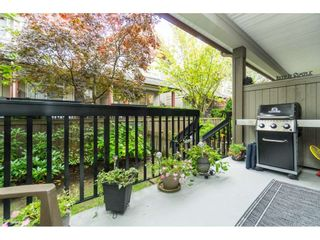 """Photo 19: 42 16789 60 Avenue in Surrey: Cloverdale BC Townhouse for sale in """"Laredo"""" (Cloverdale)  : MLS®# R2414492"""