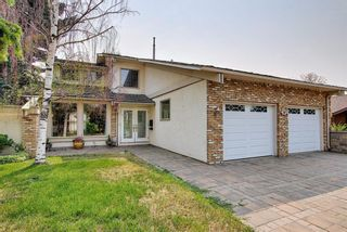 Main Photo: 424 Berkley Crescent NW in Calgary: Beddington Heights Detached for sale : MLS®# A1138486