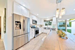 Photo 9: PACIFIC BEACH House for sale : 4 bedrooms : 1828 Law St in San Diego