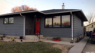 Photo 1: 513 3rd Street South in Kipling: Residential for sale : MLS®# SK873872