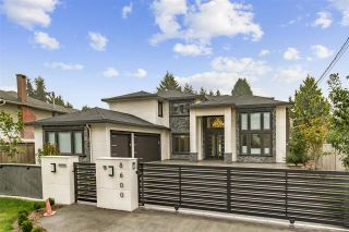 Photo 2: 8600 ODLIN Crescent in Richmond: West Cambie House for sale : MLS®# R2549936