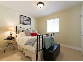 "Photo 8: 7317 194A Street in Surrey: Clayton House for sale in ""Clayton Village"" (Cloverdale)  : MLS®# F1311061"