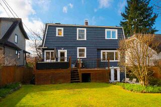Photo 37: 3435 W 38TH Avenue in Vancouver: Dunbar House for sale (Vancouver West)  : MLS®# R2564591