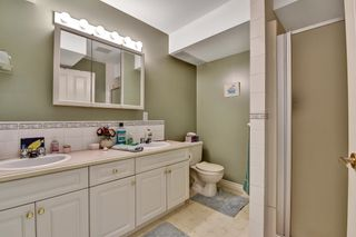 """Photo 25: 7 16888 80 Avenue in Surrey: Fleetwood Tynehead Townhouse for sale in """"STONECROFT"""" : MLS®# R2610789"""