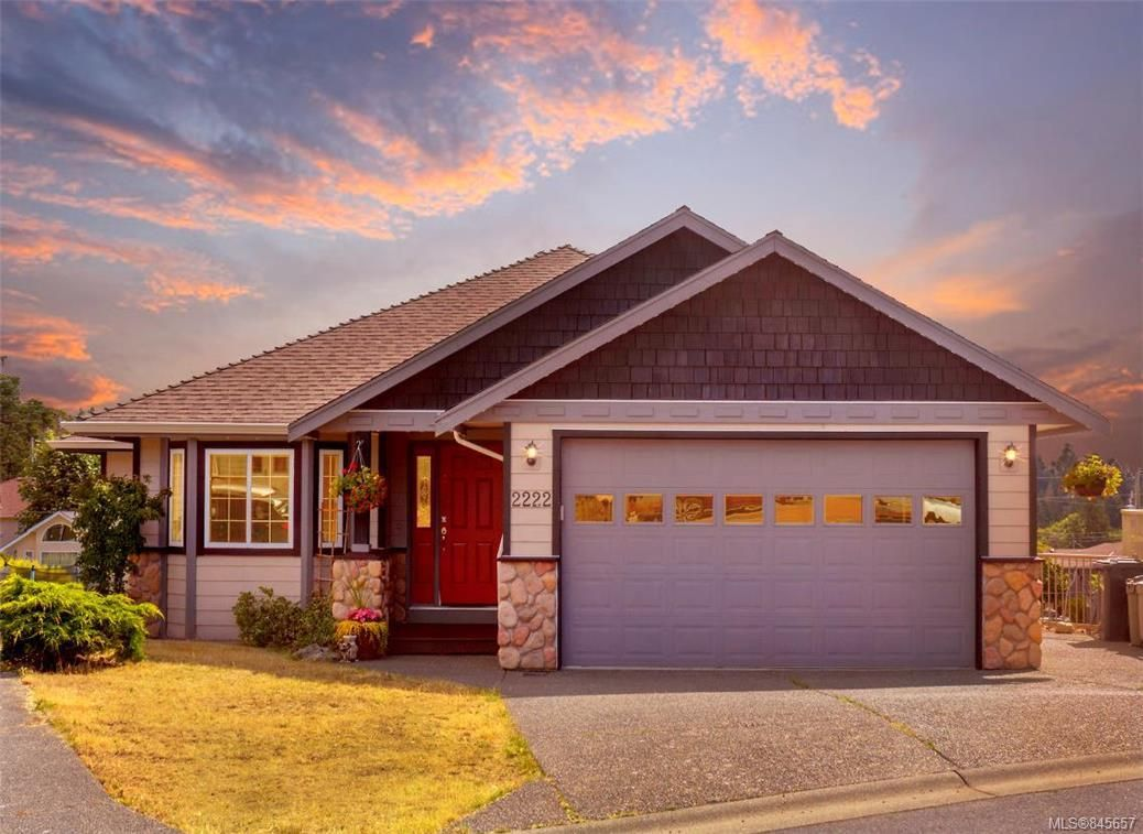 Main Photo: 2222 Setchfield Ave in : La Bear Mountain House for sale (Langford)  : MLS®# 845657