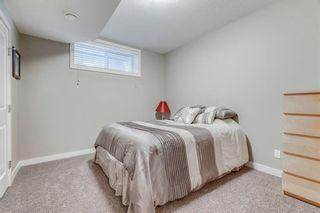 Photo 27: 71 CORTINA Villa SW in Calgary: Springbank Hill Semi Detached for sale : MLS®# C4253496