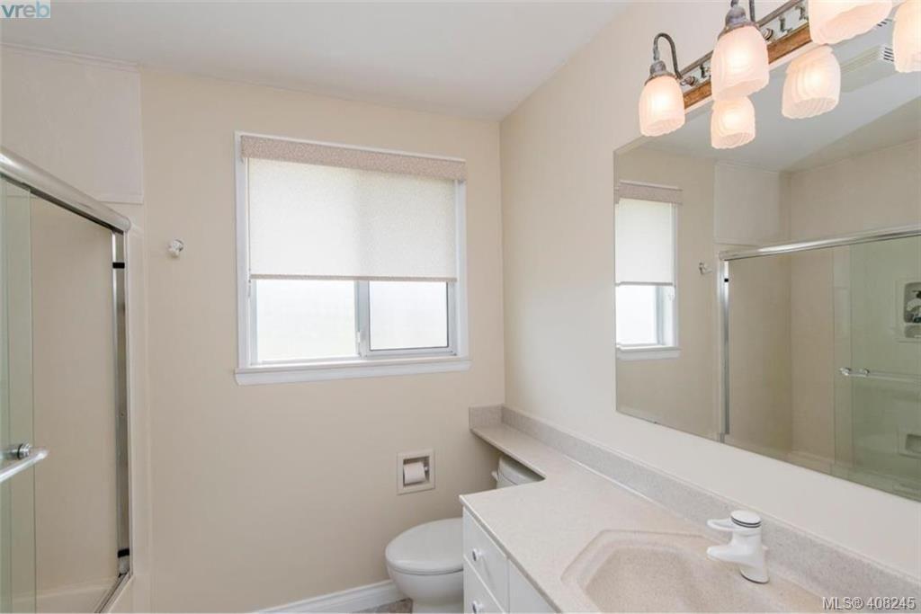 Photo 16: Photos: 546 Roseridge Pl in VICTORIA: SW Northridge House for sale (Saanich West)  : MLS®# 811318