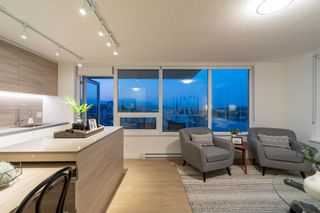 Photo 18: 2902 908 QUAYSIDE DRIVE in New Westminster: Quay Condo for sale : MLS®# R2597889