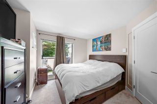 Photo 13: 2568 W 4TH Avenue in Vancouver: Kitsilano Townhouse for sale (Vancouver West)  : MLS®# R2590341