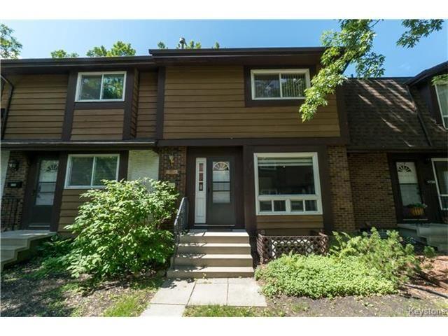 Main Photo: C 173 Beliveau Road: Multi-family for sale (St. Vital)  : MLS®# 1717072