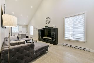 Photo 3: 16 20498 82 AVENUE in Langley: Willoughby Heights Townhouse for sale : MLS®# R2467963