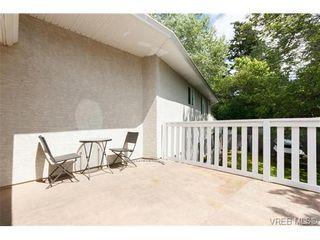Photo 19: 887 Lampson St in VICTORIA: Es Old Esquimalt Half Duplex for sale (Esquimalt)  : MLS®# 674265