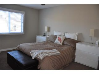 Photo 8: 351 Fireside Place: Cochrane Residential Detached Single Family for sale : MLS®# C3637754