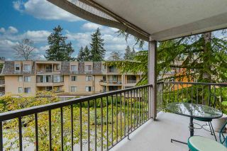 """Photo 19: 201 1740 SOUTHMERE Crescent in Surrey: Sunnyside Park Surrey Condo for sale in """"Capstan Way: Spinnaker II"""" (South Surrey White Rock)  : MLS®# R2526550"""