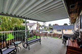 Photo 9: 5563 CHESTNUT Crescent in Delta: Delta Manor House for sale (Ladner)  : MLS®# R2118233