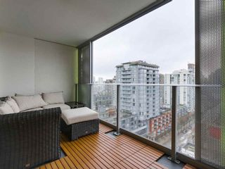 Photo 8: 1505 999 Seymour st in Vancouver: Downtown VW Condo for sale (Vancouver West)  : MLS®# R2167126